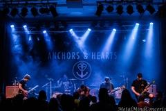Anchors u Hearts