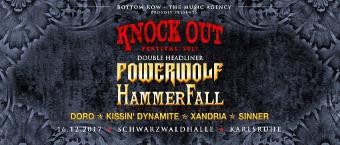 Knockout Festival 2017
