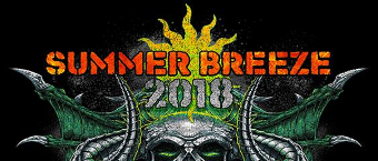 Summer Breeze Open Air 2018