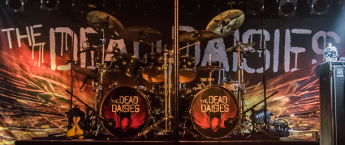 The Dead Daisies – Burn It Down World Tour 2018