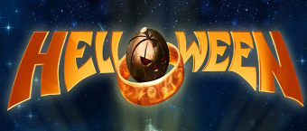 Helloween Pumpkins United Tour 2018