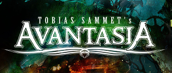 Tobias Sammet's Avantasia-Moonglow World Tour 2019