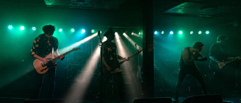 Glowing Ember Festival IV
